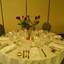 May Banquet