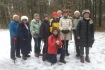 Hiking Group Winter 2016