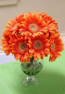 April Treat Table Flowers 2016