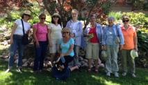 Country Walk Group 07/2017_Lakeshore Botanical Park & Gardens, Oshawa