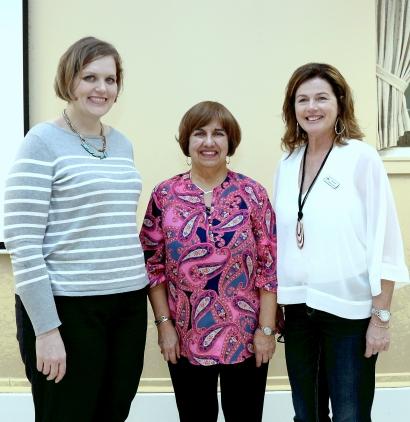 Mar 2018 Gen Meeting_Kat Akerfeldt