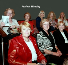 Perfect Wedding - Markham Theatre 2018