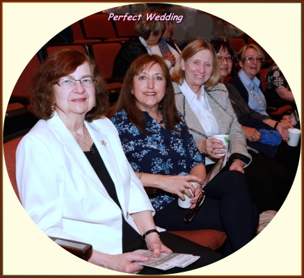 Perfect Wedding - Markham Theatre 2018