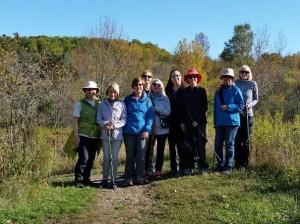 2019 10 09 Glen Major hike