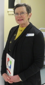 Moira H. Regional Director