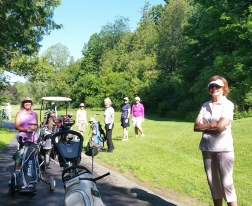2020_06_16_golfing at Markham Green